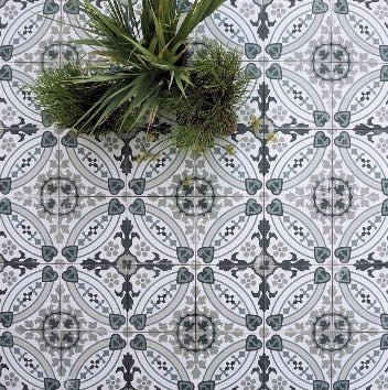 Vintage Tiles Sydney Artisan Hampton Encaustic Handmade Subway Tiles ...