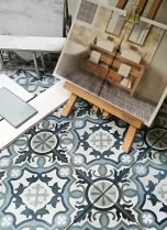 Sydney Artisan tile design ideas