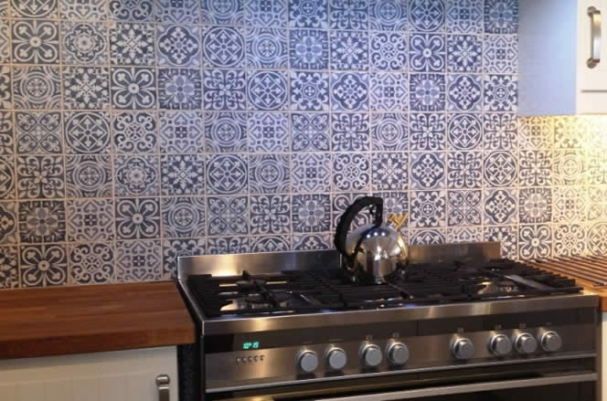 Kitchen Tiles Adelaide sydney tiles moroccan artisan encuastic vintage reproduction