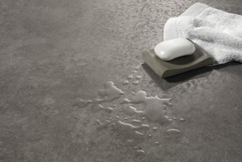 Concrete Look Porcelain Floor Tiles Sydney Large Size
