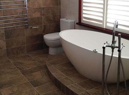 Sydney 39 S European Tiles Bathroom Floor Tiles
